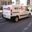 Archive It - Van with logo