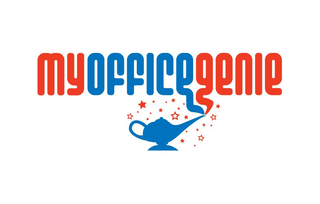 My Office Genie - Logo