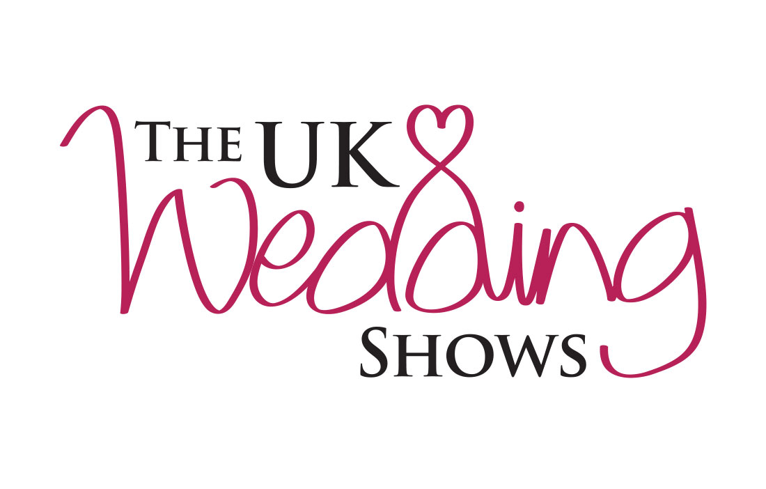 The UK Wedding Shows - Main logo