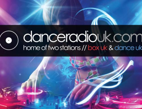 Dance Radio UK