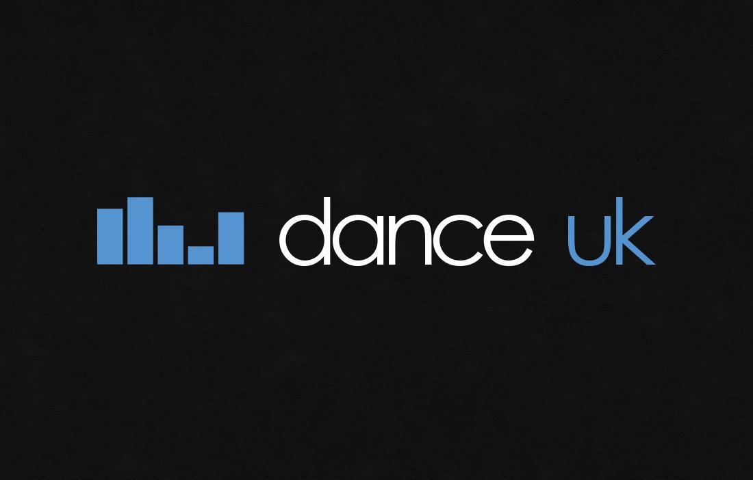 Dance UK - Logo