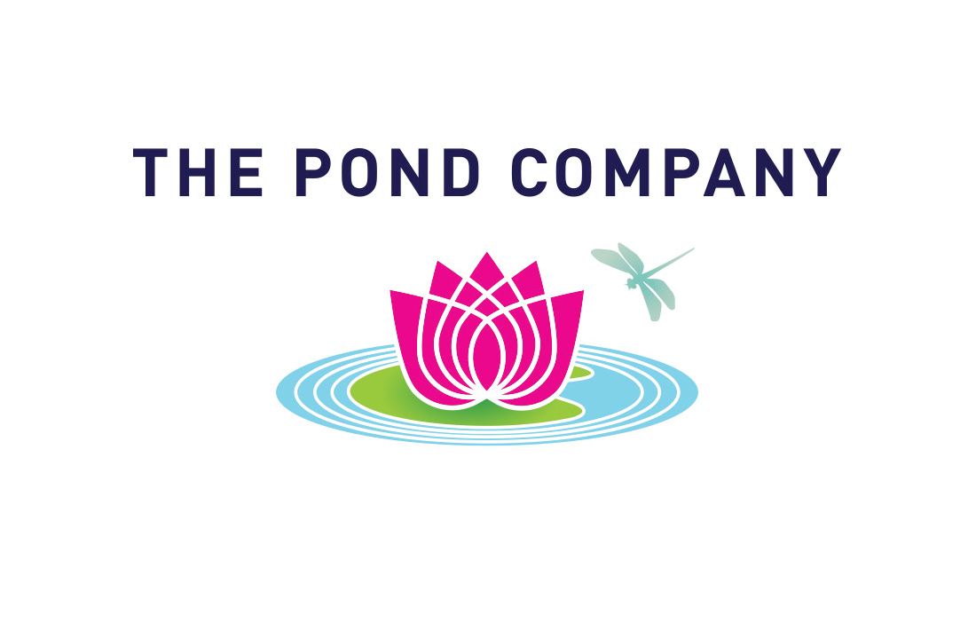 The Pond Company - Logo