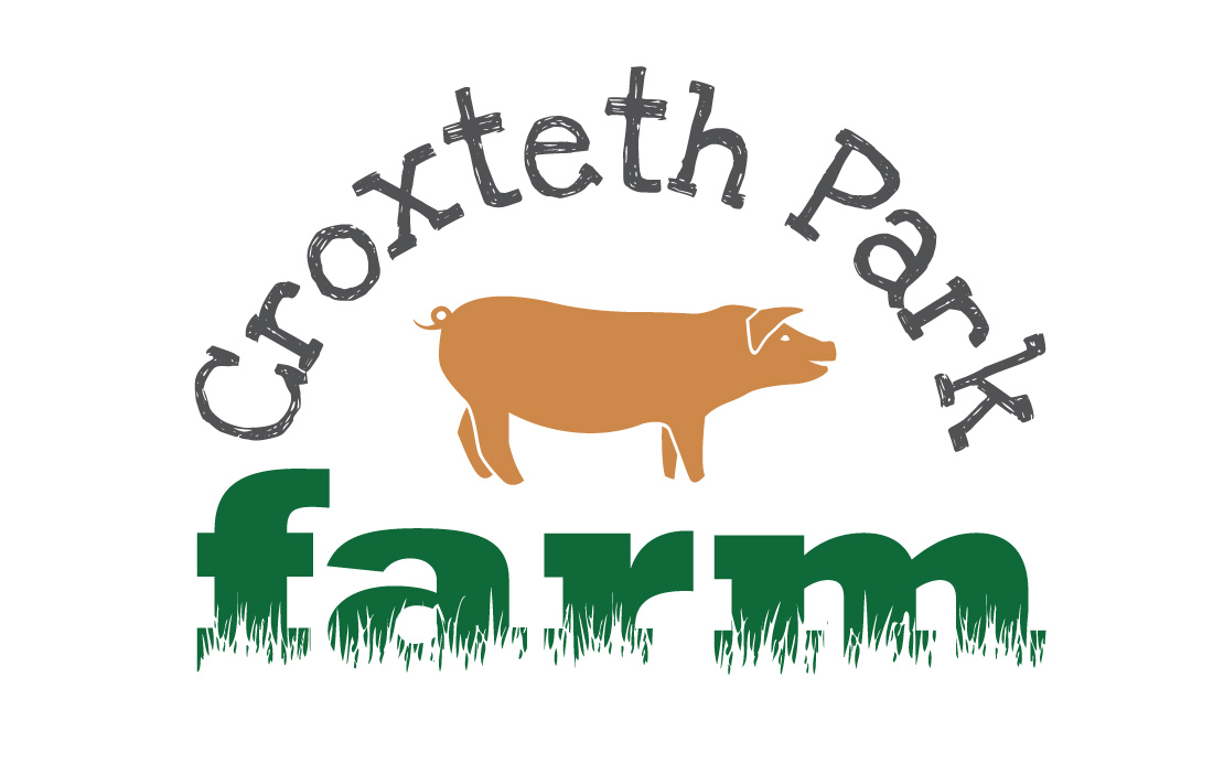 Croxteth Park Farm - Main logo
